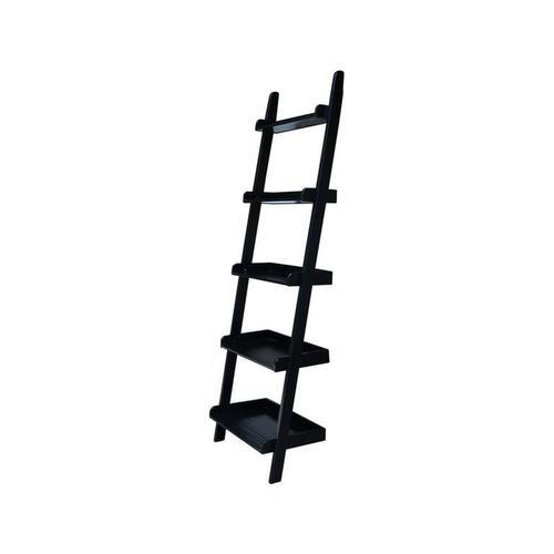 Accessory Ladder in Black Onyx