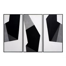 See Details - Geo Forms (set of 3)