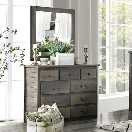 See Details - Rockwall Dresser