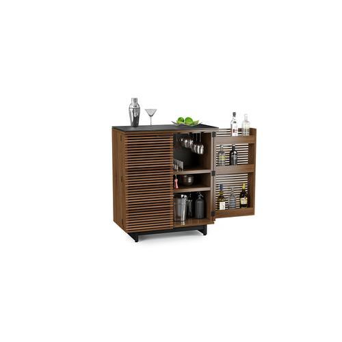 BDI Furniture - Corridor 5620 Bar in Natural Walnut