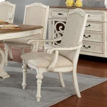 Arcadia Arm Chair