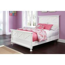 Kaslyn - Multi 3 Piece Bed Set (Full)