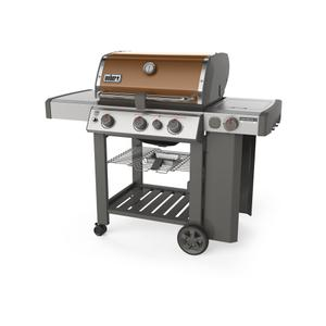 WeberGENESIS II SE-330 Gas Grill Copper LP