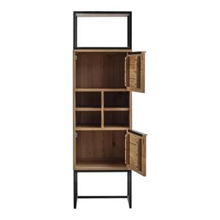 Nevada Tall Bar Cabinet