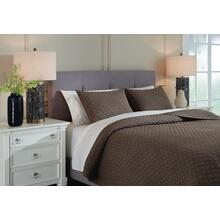Queen/Full Coverlet Set