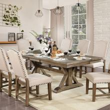 See Details - Julia Dining Table