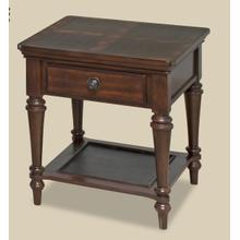 See Details - Vandemere End Table
