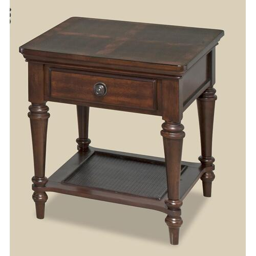 Product Image - Vandemere End Table