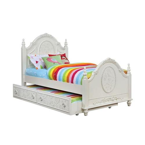 Henrietta Twin Trundle