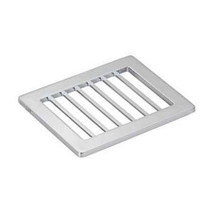 Polished Chrome Shower Shelf - Soap Holder