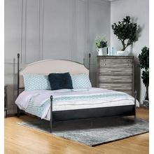 See Details - Queen-Size Sinead Bed