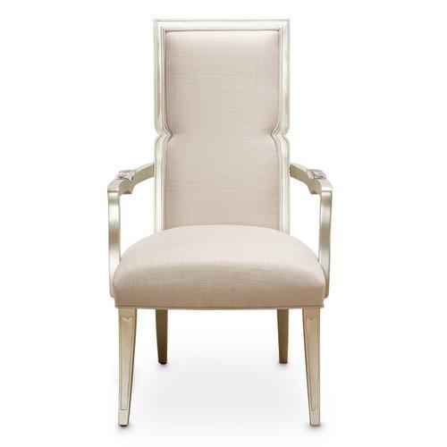 Arm Chair Assembled