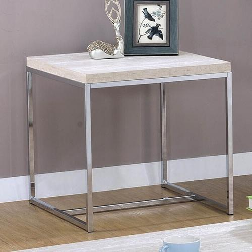 Gallery - Olle End Table