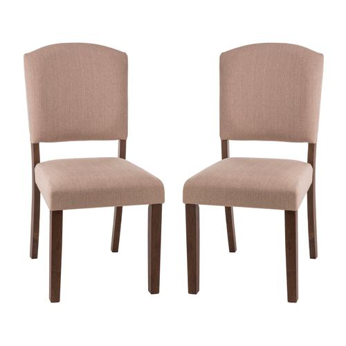 Gallery - Emerson Parson Dining Chair - Set of 2