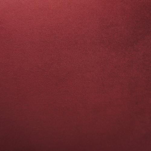 Gallery - Divani Casa Spruce - Modern Red Velvet Sofa