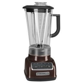 5-Speed Diamond Blender Espresso