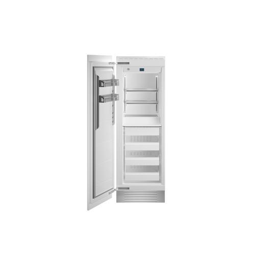 "Product Image - 30"" Built-in Freezer column - Panel Ready - Left hinge"