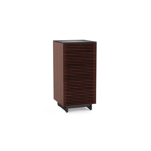 Audio Tower 8172 in Chocolate Stained Walnut