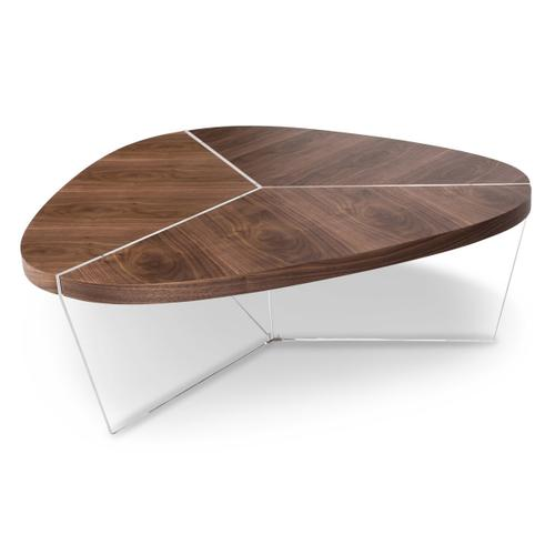 Sector Cocktail Table (short)