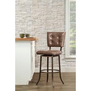 Hillbrook Commercial Grade Counter Height Stool