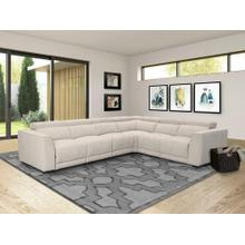 See Details - NOHO - BISQUE 4pc Modular (821LPH, 840, 850, 821RPH)