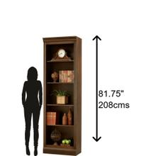 Howard Miller Oxford Bunching Bookcase 920005