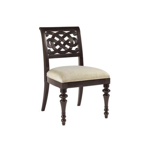 Molokai Side Chair