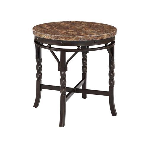 Bernards - Tuscan Occasional Tables