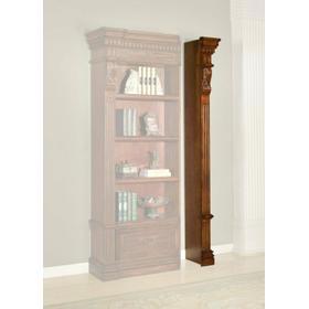 GRAND MANOR GRANADA Museum Bookcase Extension