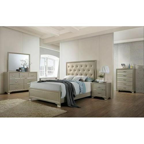 Gallery - Carine Queen Bed