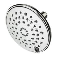 View Product - Polished Chrome 3-Function Showerhead