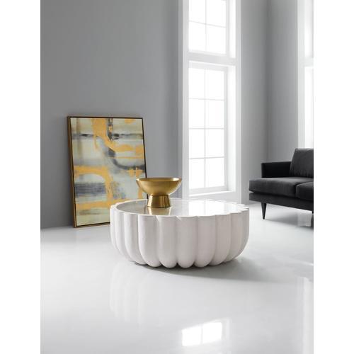 Living Room Melange Kona Cocktail Table