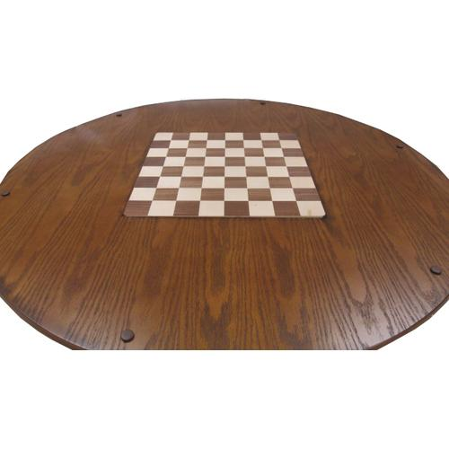 Gallery - Park View Game Table