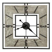 625-742 Westover Gallery Wall Clock