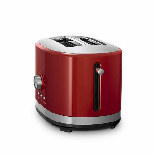 KitchenAid - 2-Slice Toaster with High Lift Lever - Empire Red