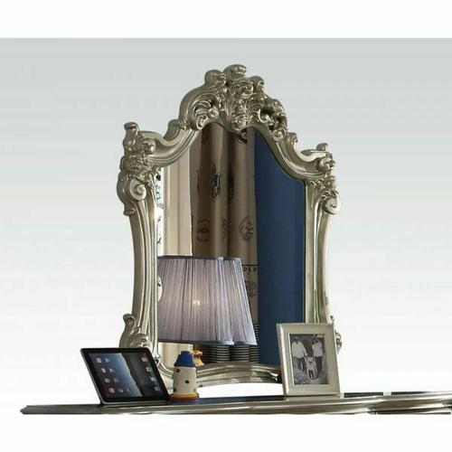 ACME Vendome II Mirror - 30699 - Champagne