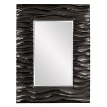 View Product - Zenith Mirror - Glossy Black