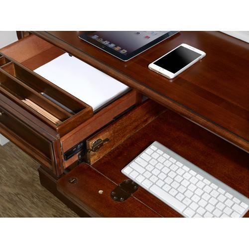 Hooker Furniture - Brookhaven Computer Credenza
