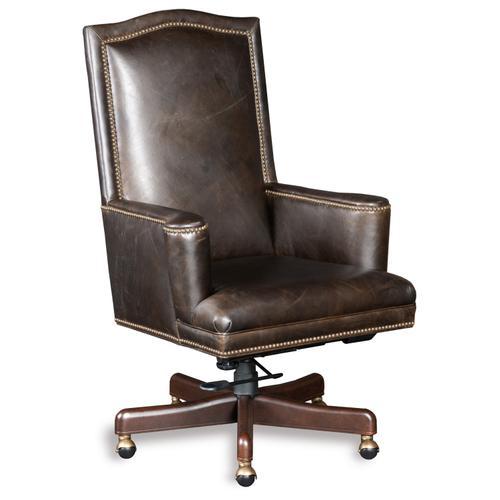 Hooker Furniture - Cindy Executive Swivel Tilt Chair