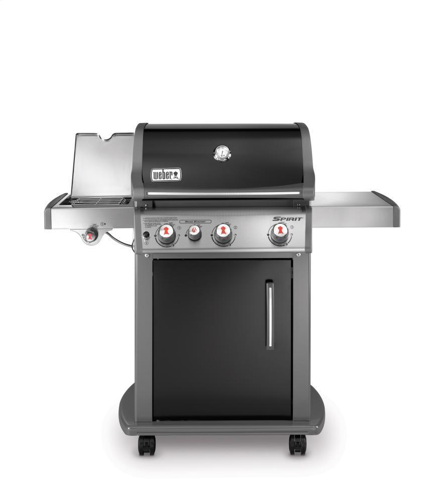 WeberSpirit® E-330™ Gas Grill