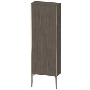 Semi-tall Cabinet Floorstanding, Pine Terra (decor)