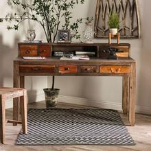 See Details - Saffronwald Desk