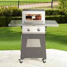 See Details - 2 Burner Gas Grill