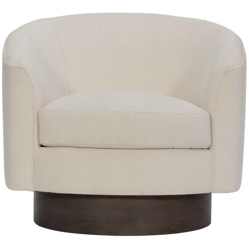 Camino Swivel Chair in Mocha (751)