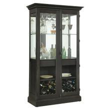See Details - 690-044 Socialize IV Wine & Bar Cabinet