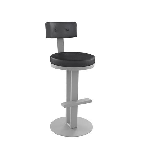Empire Swivel Stool