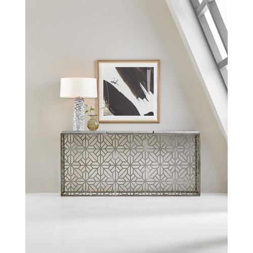 Living Room Melange Angeline Console