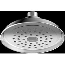 Chrome Showerhead 150 1-Jet, 1.75 GPM