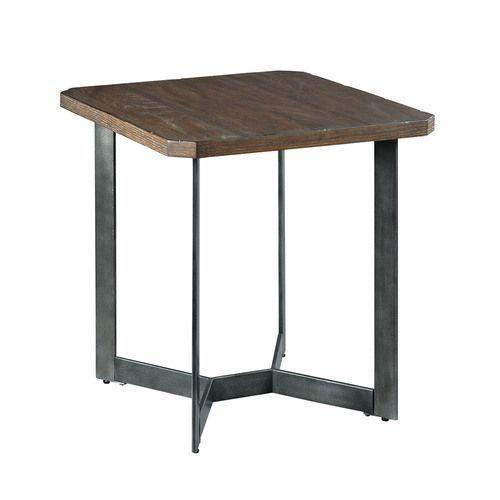 Benton Rectangular End Table