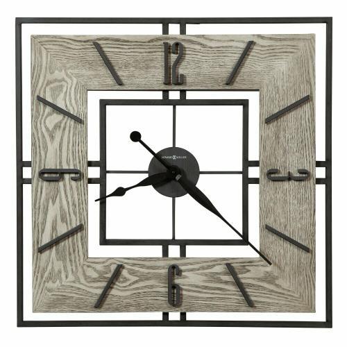 Howard Miller Westover Oversized Wall Clock 625742